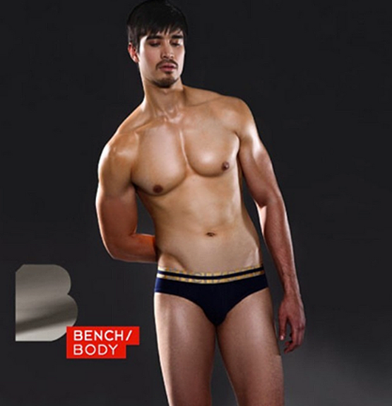 Vince Ferraren for Bench Body Back-to-school 2014