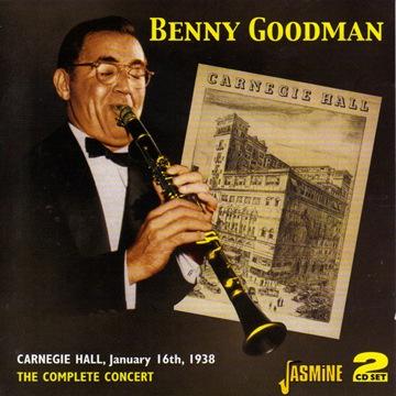 J - Benny Goodman