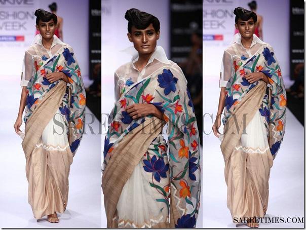 Designer_Purvi_Doshi_Saree