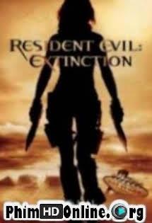 Hang Quỷ 3: Tuyệt Diệt - Resident Evil 3 Tập 1080p Full HD