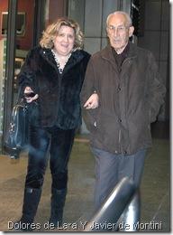 Dolores de Lara Y Javier de Montini