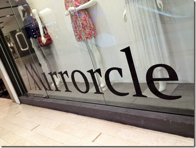 Mirrorcle