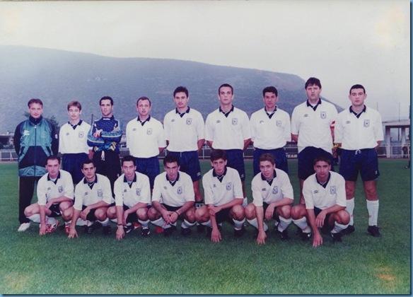 asteras 1999-2000