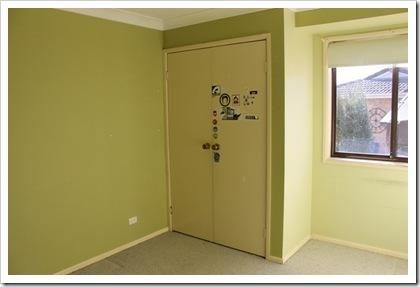Bedroom 3 Before 1