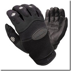 gel gloves