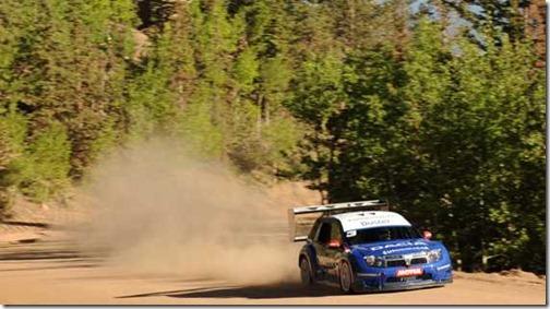 Dacia Duster No Limit 21