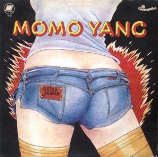 1978 Momo Yang  Salsa Jeans             R