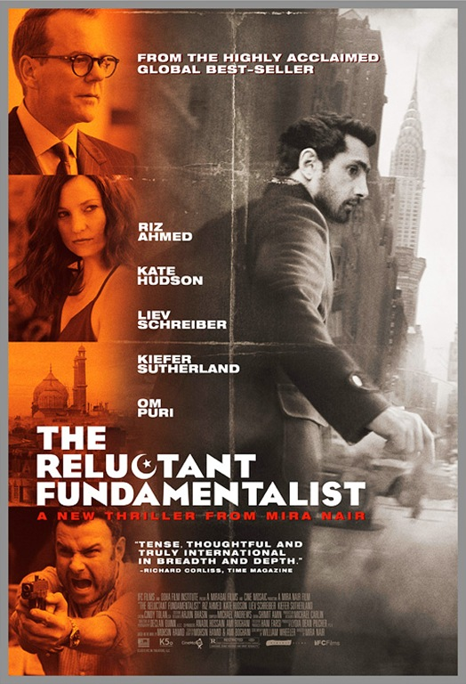 RELUCTANT-FUNDAMENTALIST