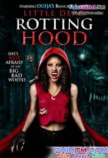 Truy Quét Dã Thú - Little Dead Rotting Hood (2016) Tập 1080p Full HD