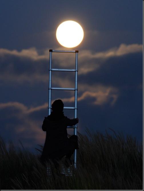 poze luna