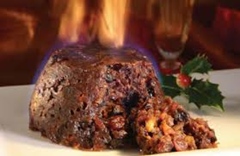 Christmas Pudding 2