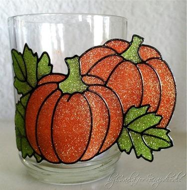 ECD Pumpkin 2