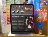 ตู้เชื่อมไฟฟ้าMIG รูปหน้า