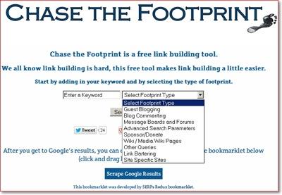 chasethefootprint-com