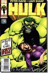 P00002 - Hulk v2 #2