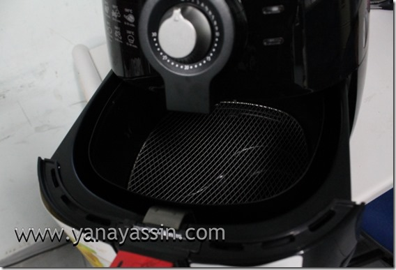 Philips Viva Collection Airfryer HD9225  131