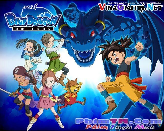 Xem Phim Rồng Xanh - Blue Dragon - phimtm.com - Ảnh 1