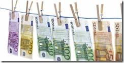 Lavado de Euros