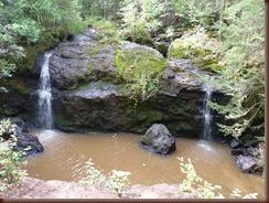 Amnicon Falls S.P WI-Lower Falls