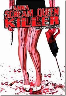 anna scream queen killer