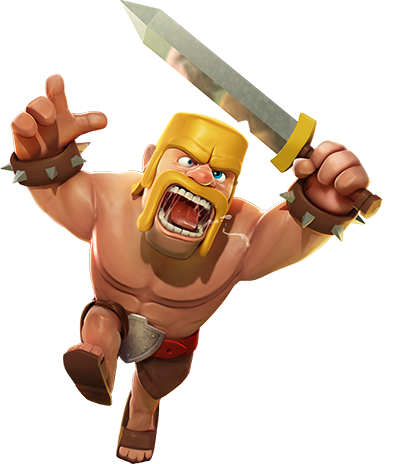 Apenas Pngs: Clash Of Clans