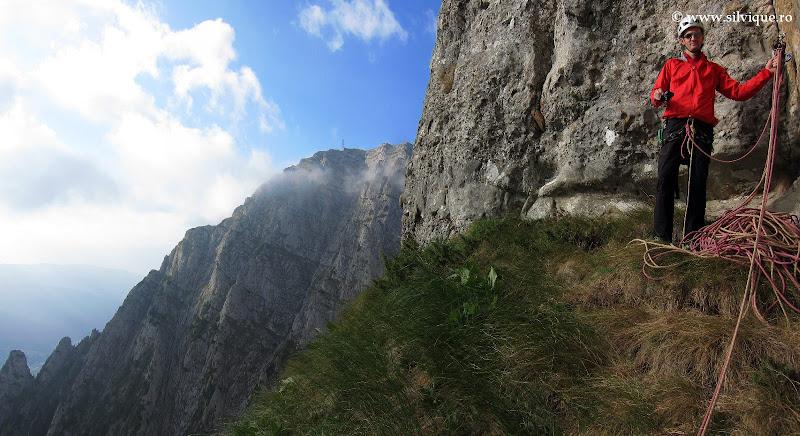 Costila - Traseul Sperantelor (6B, 14lc)