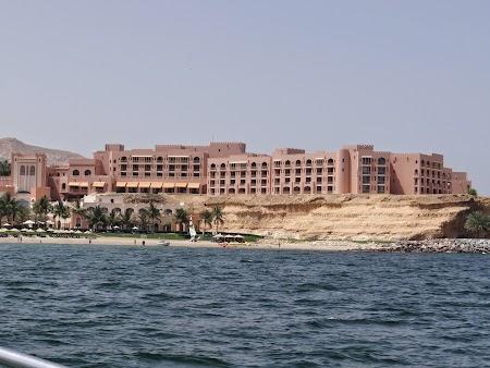 35. Hotel Shangri La Muscat.JPG