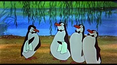 28 les pingouins