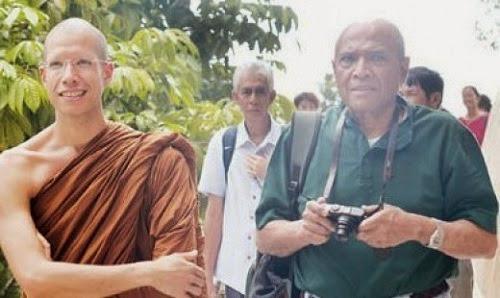 Thời sự tin tức Phật giáo thế giới - Người Áo Lam