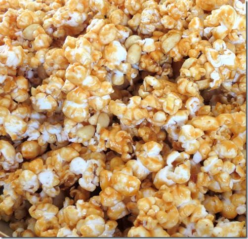 Honey Nut Popcorn 3
