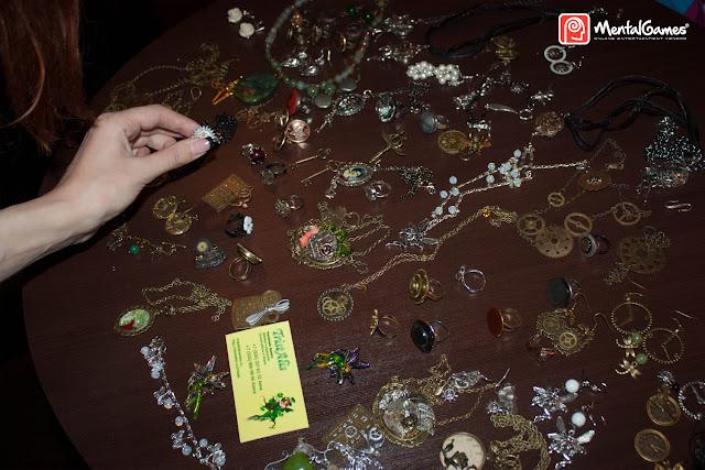 Отчет с вечеринки Steampunk 3.0 (Фото 4)