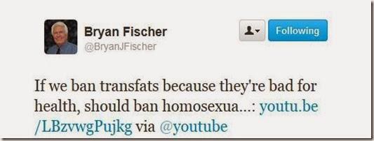 Twitter _ BryanJFischer_ If we ban transfats because ... - 2013-11-07_17.23.33