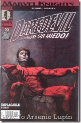 P00024 - Marvel Knights - Daredevil #55