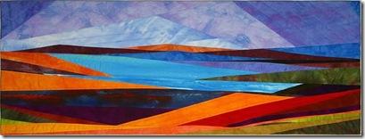 landscape, iona