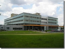 Urgences CHU Poitiers 1