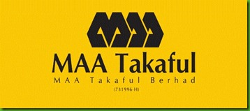 MAA Takaful Medical card