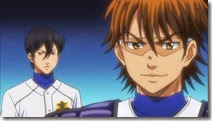 Diamond no Ace - 30 -38