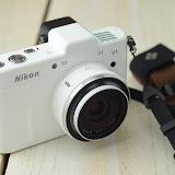 Nikon 1 V1 ホワイト