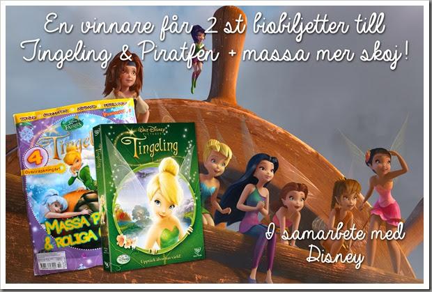 Disney Tingeling 2