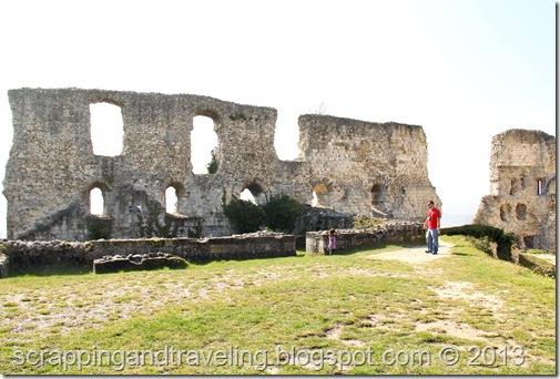 Chateau Gaillard 5