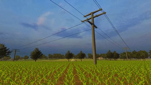 Electricity-pylons-Pack-v 4.0