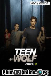 Người Sói Teen :Phần 3 - Teen Wolf Season 3 Tập 24-End
