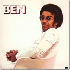 Album BEN - 1972