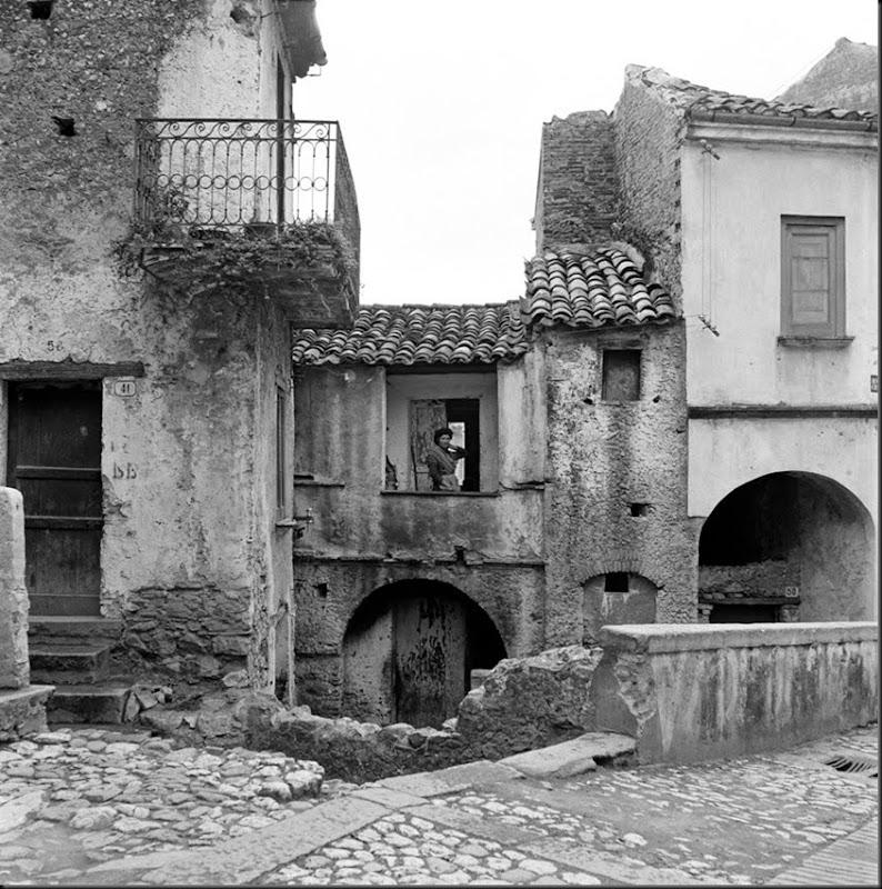 38 Sud d'Italia 1951 A