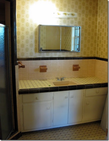 Live The Home Life Master Bath Diy Floating Vanity
