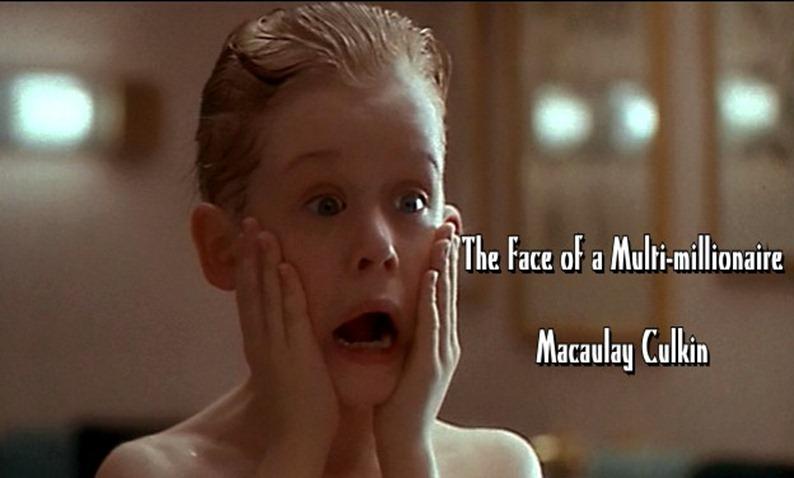 McCauley Culkin