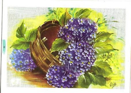 motivos para pintura em tecido A1 N2 pag 32