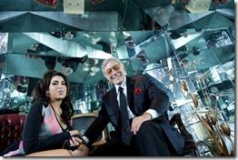 Tony Bennet e Amy Winehouse, o dueto que emocionou o mundo