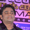 Thai Manne Vanakkam - AR Rahman Live in concert Press Meet Stills 2012