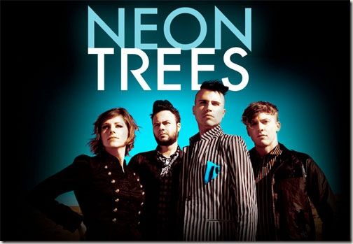 Charts-lighted-by-Neon-Trees